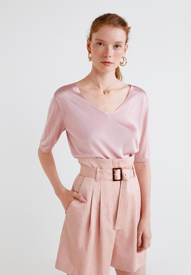 Пуловер Mango (Манго) 33070600