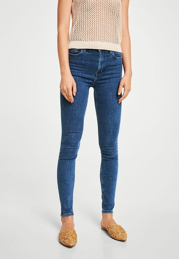 Зауженные джинсы Mango (Манго) 33000508