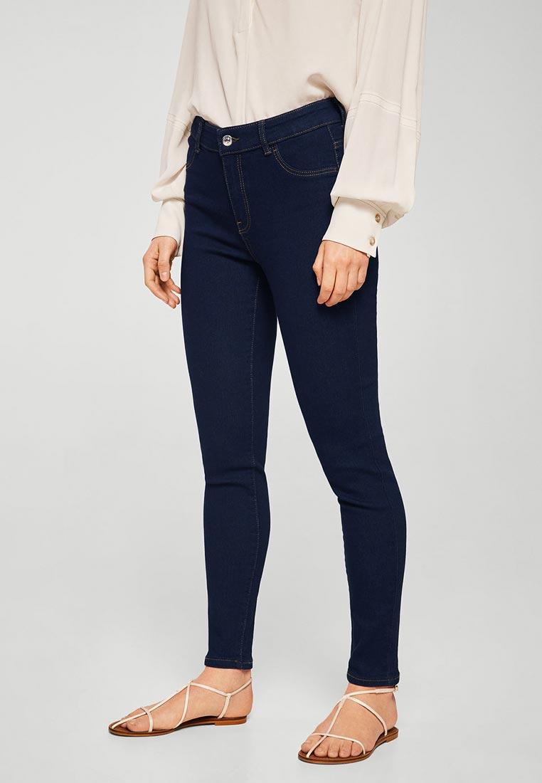 Зауженные джинсы Mango (Манго) 33000544