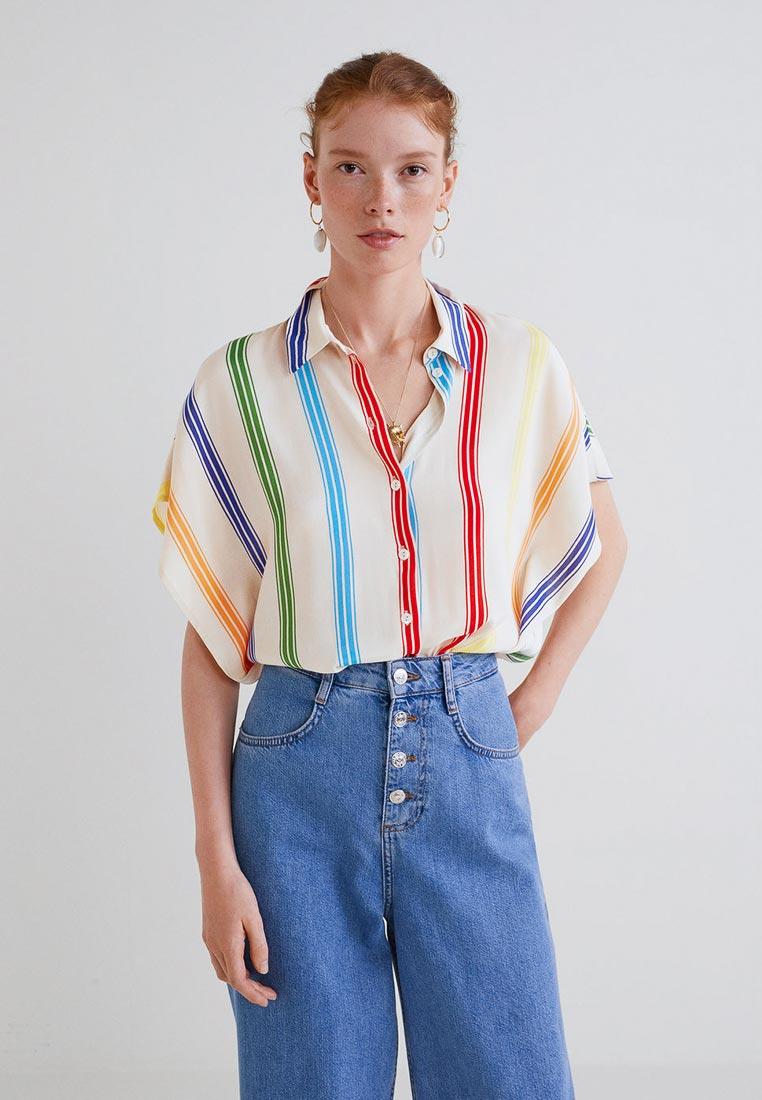 Блуза Mango (Манго) 31031038