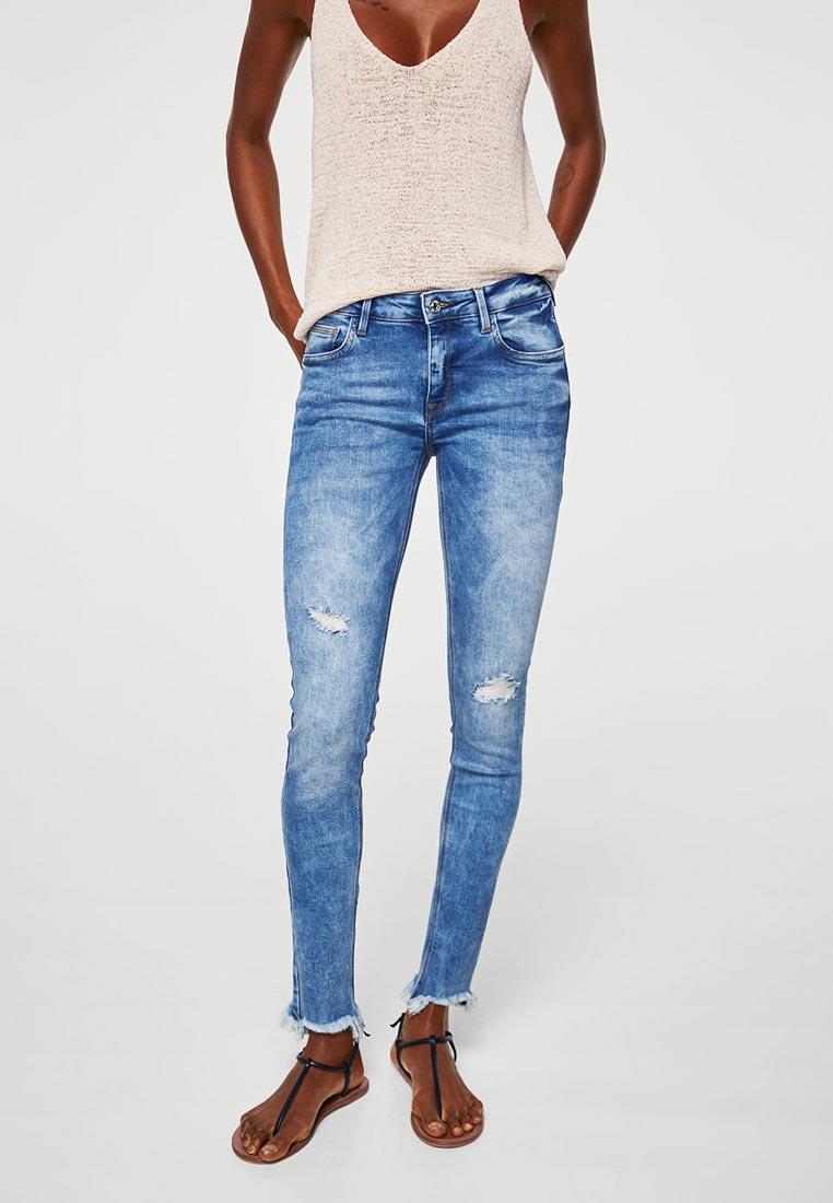 Зауженные джинсы Mango (Манго) 33000466