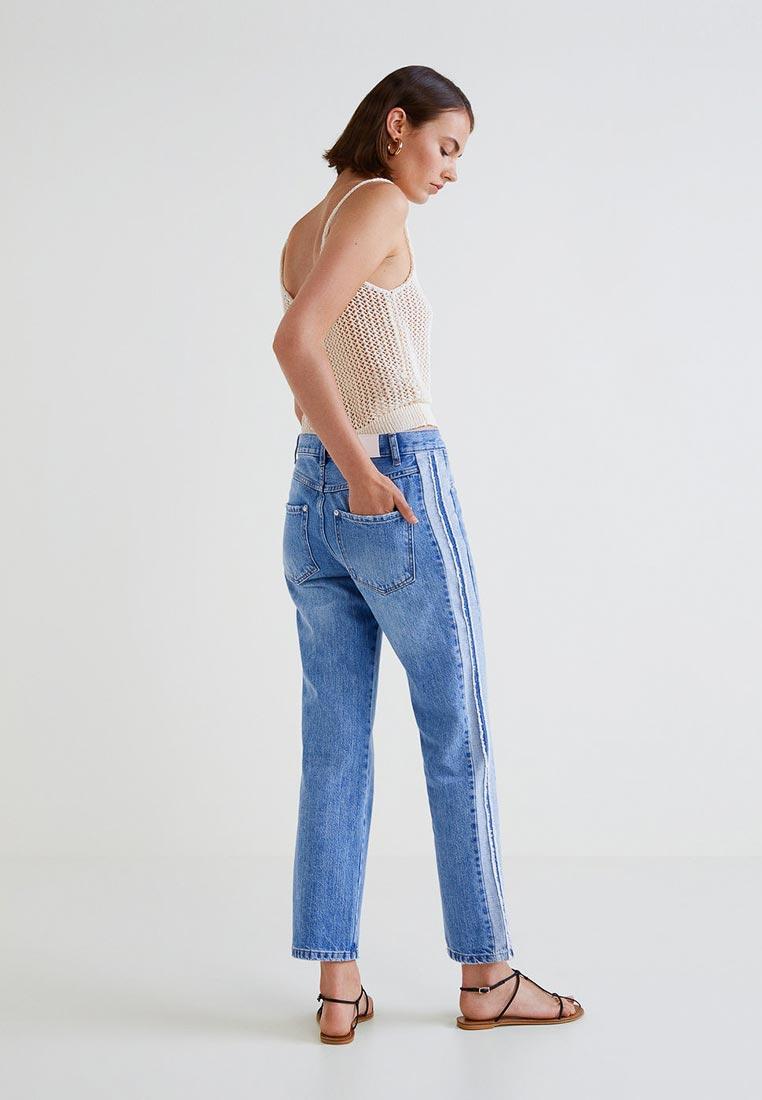Прямые джинсы Mango (Манго) 33000652: изображение 4