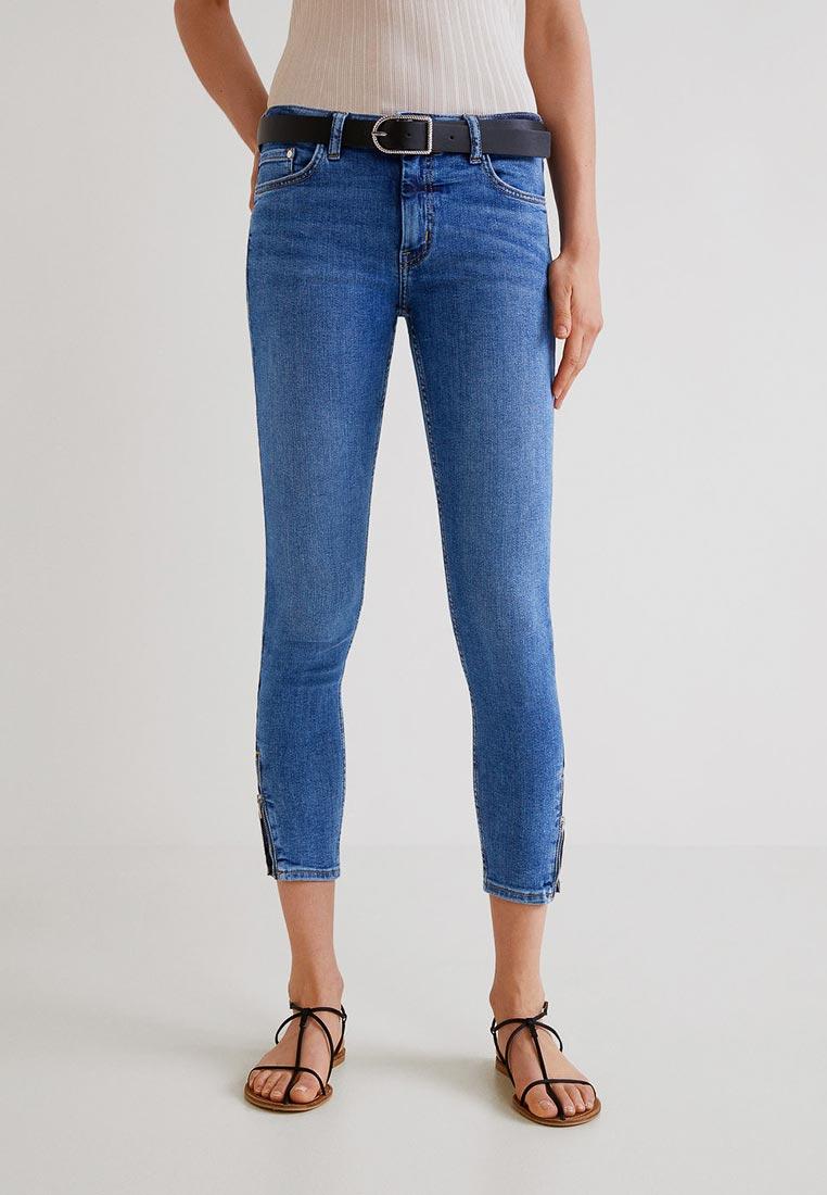 Зауженные джинсы Mango (Манго) 33000592