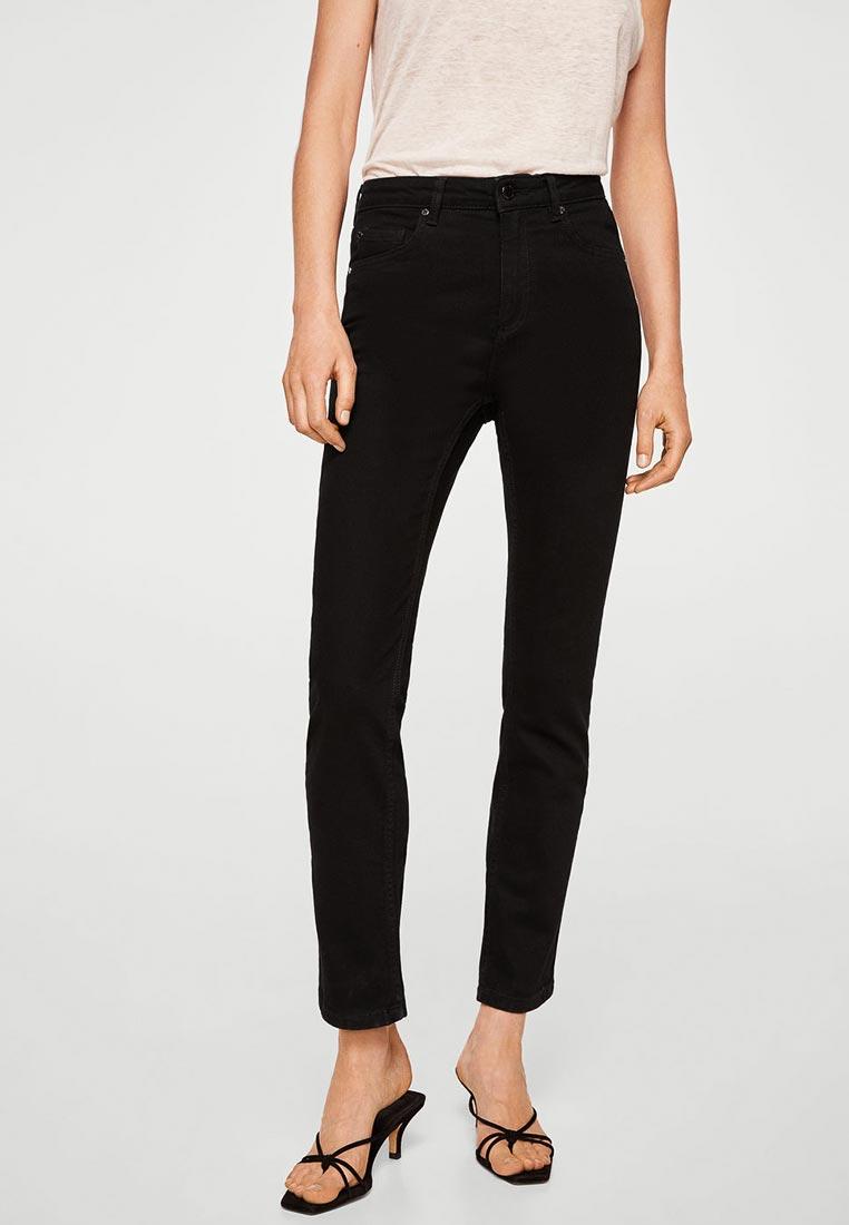 Зауженные джинсы Mango (Манго) 33023696: изображение 3