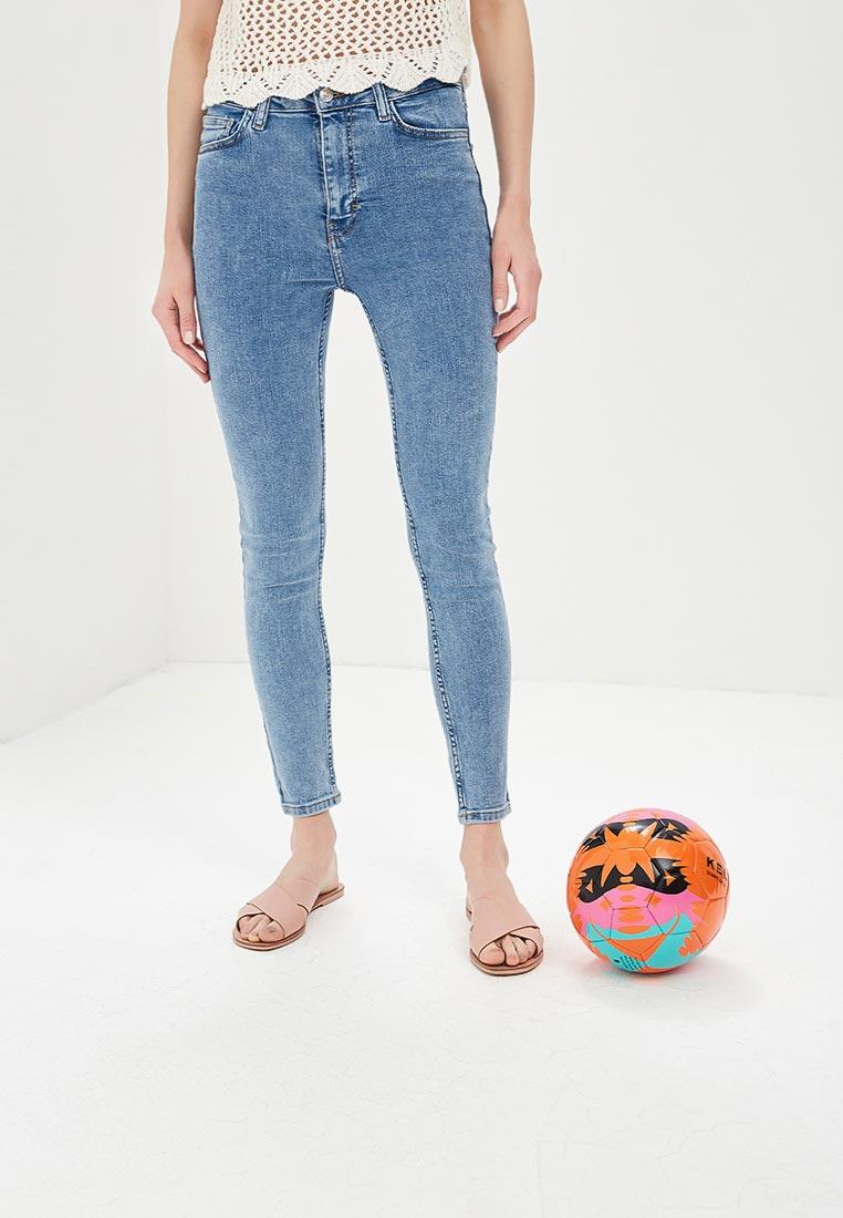 Зауженные джинсы Mango (Манго) 33000684