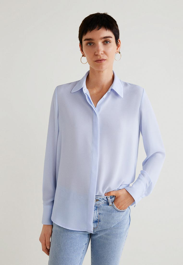 Блуза Mango (Манго) 31080759