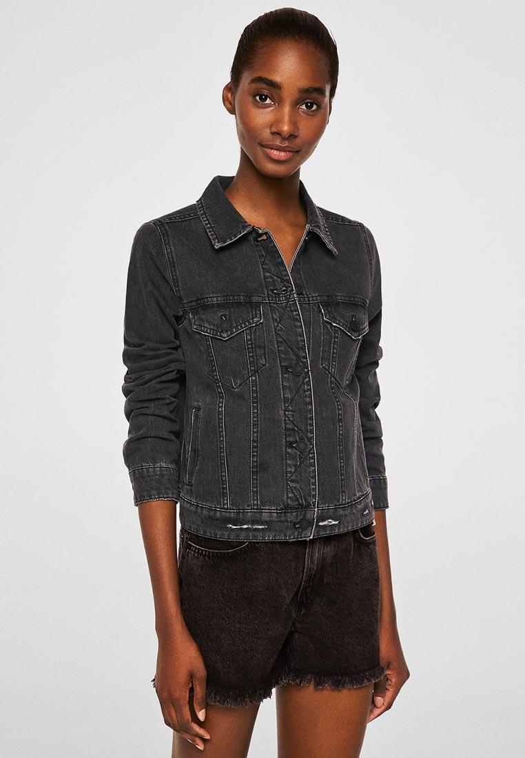Джинсовая куртка Mango (Манго) 33070458