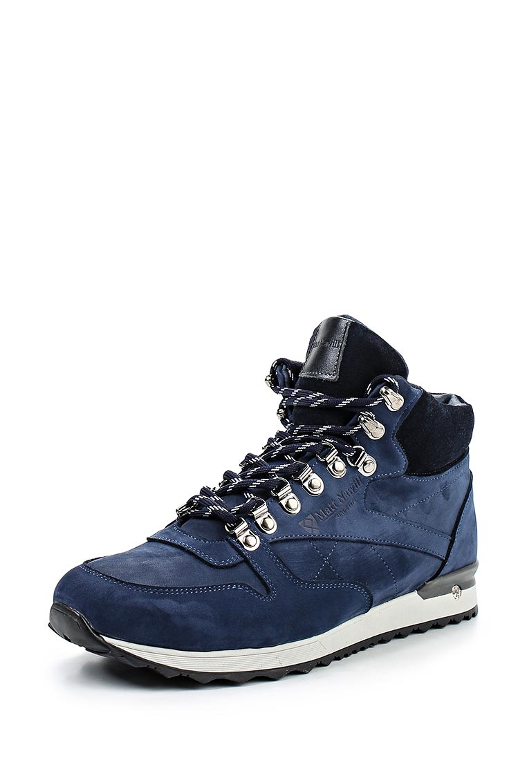 Мужские кроссовки Matt Nawill 499973BLN