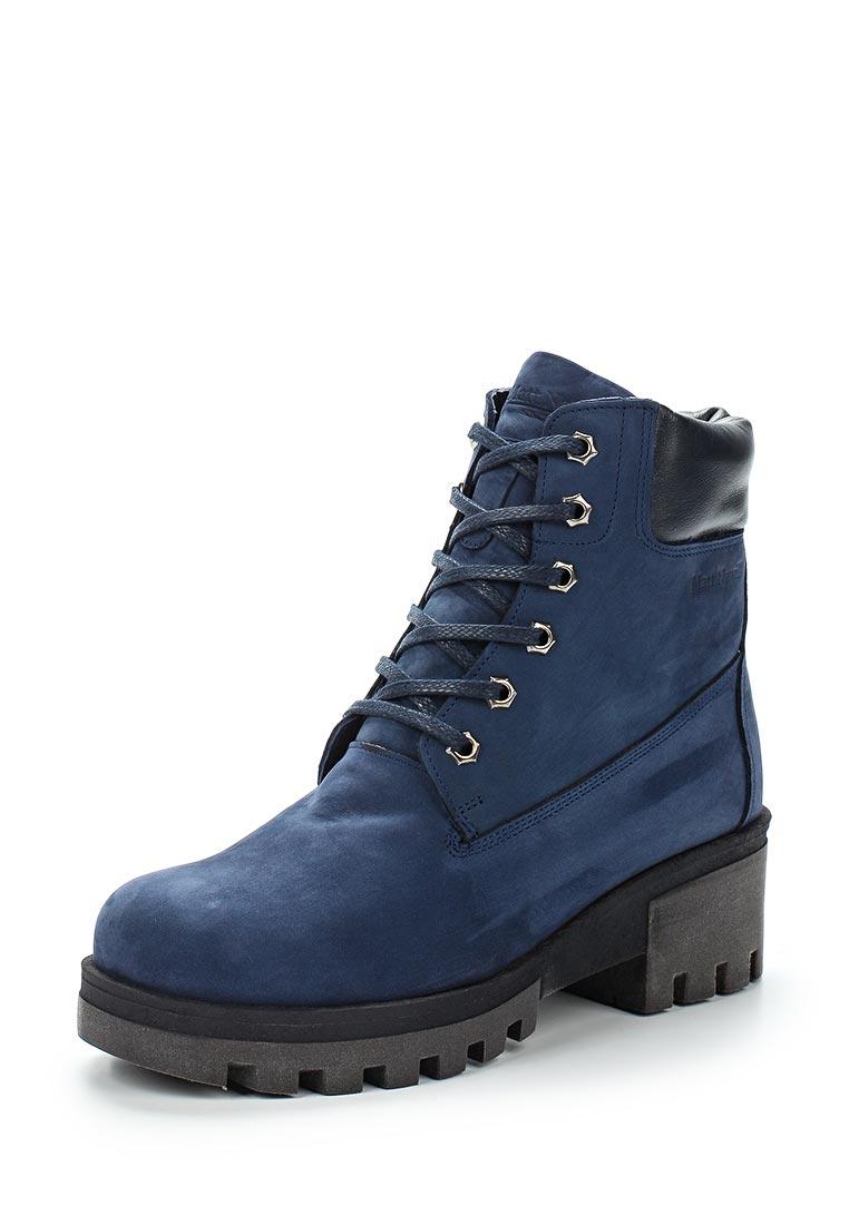 Женские ботинки Matt Nawill 716137BLN