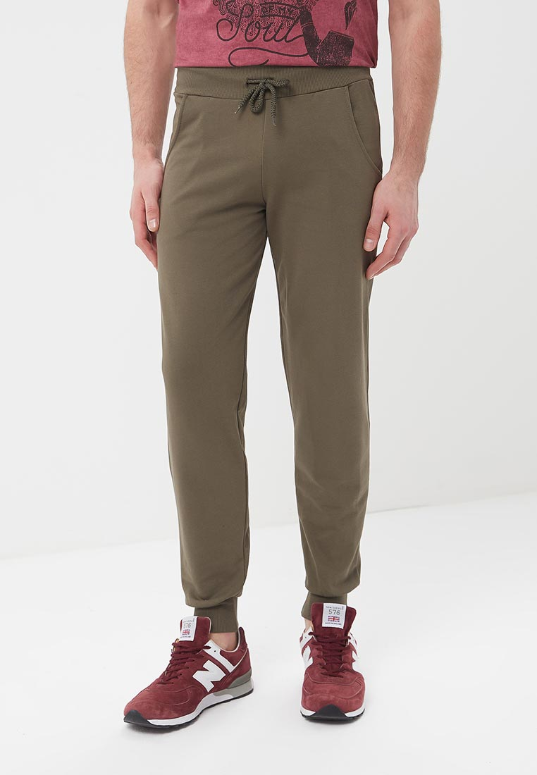 Мужские спортивные брюки Massimiliano Bini 118-733