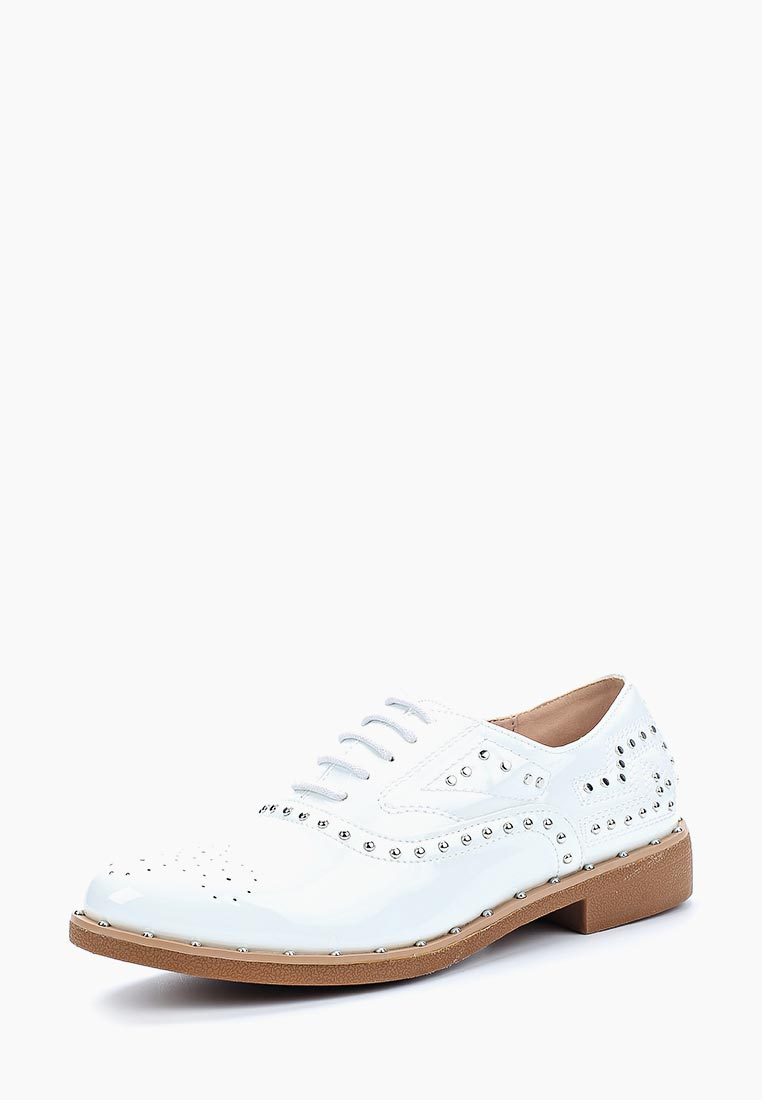 Женские ботинки Max Shoes FD82