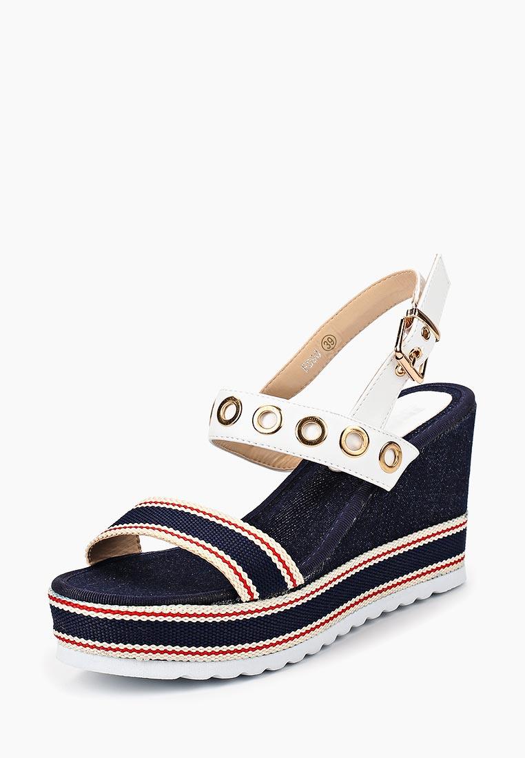 Женские босоножки Max Shoes FD90