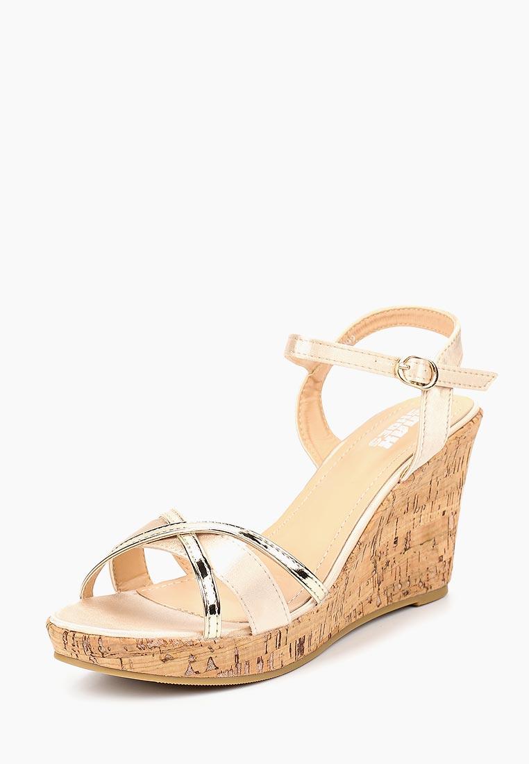 Женские босоножки Max Shoes FD-92