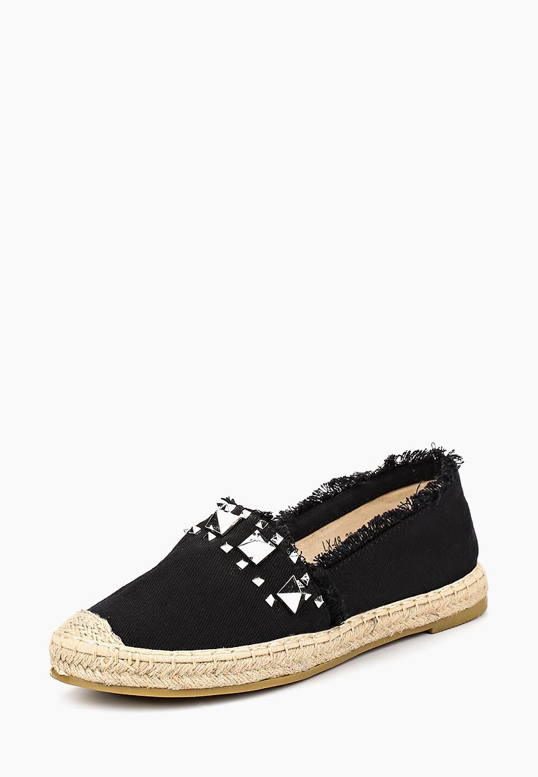 Женские эспадрильи Max Shoes LX-48