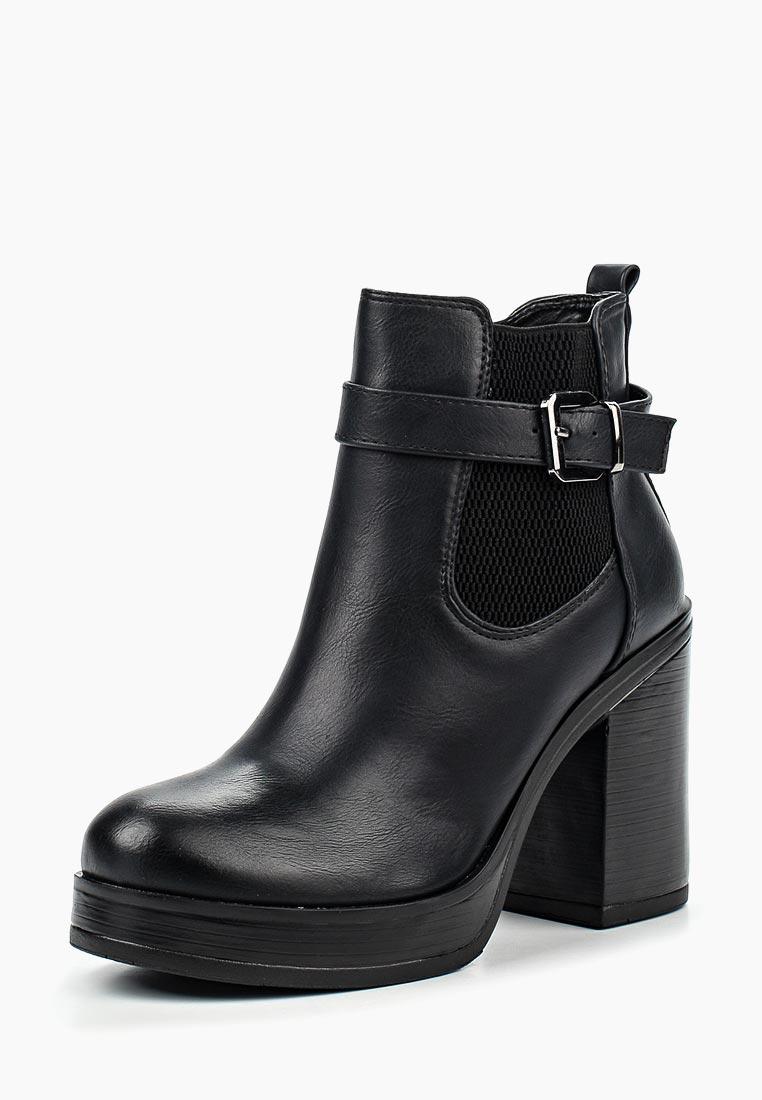 Женские ботильоны Max Shoes 80-16