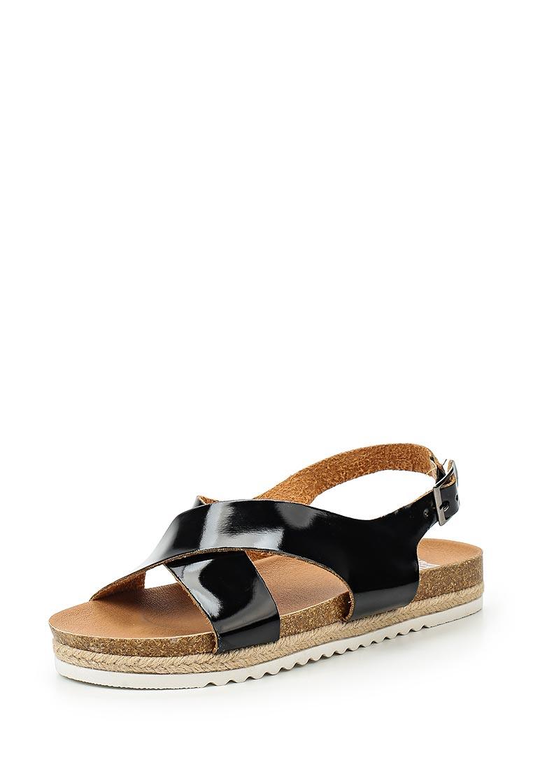 Женские эспадрильи Max Shoes 1000-9