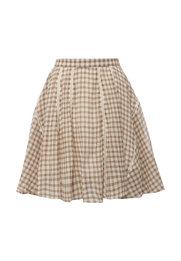 Широкая юбка MAX&Co 61010616