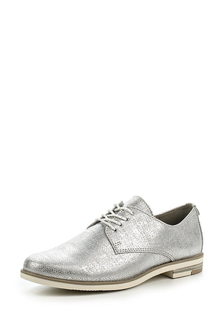 Женские ботинки Marco Tozzi 2-2-23202-30-237