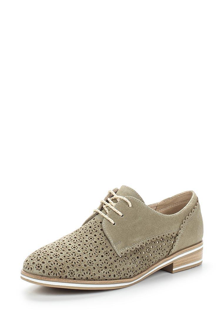 Женские ботинки Marco Tozzi 2-2-23300-20-721