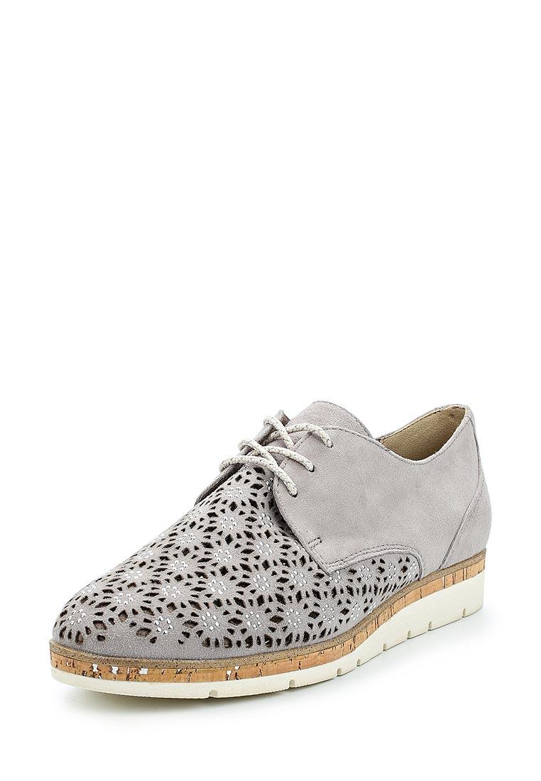 Женские ботинки Marco Tozzi 2-2-23713-20-341