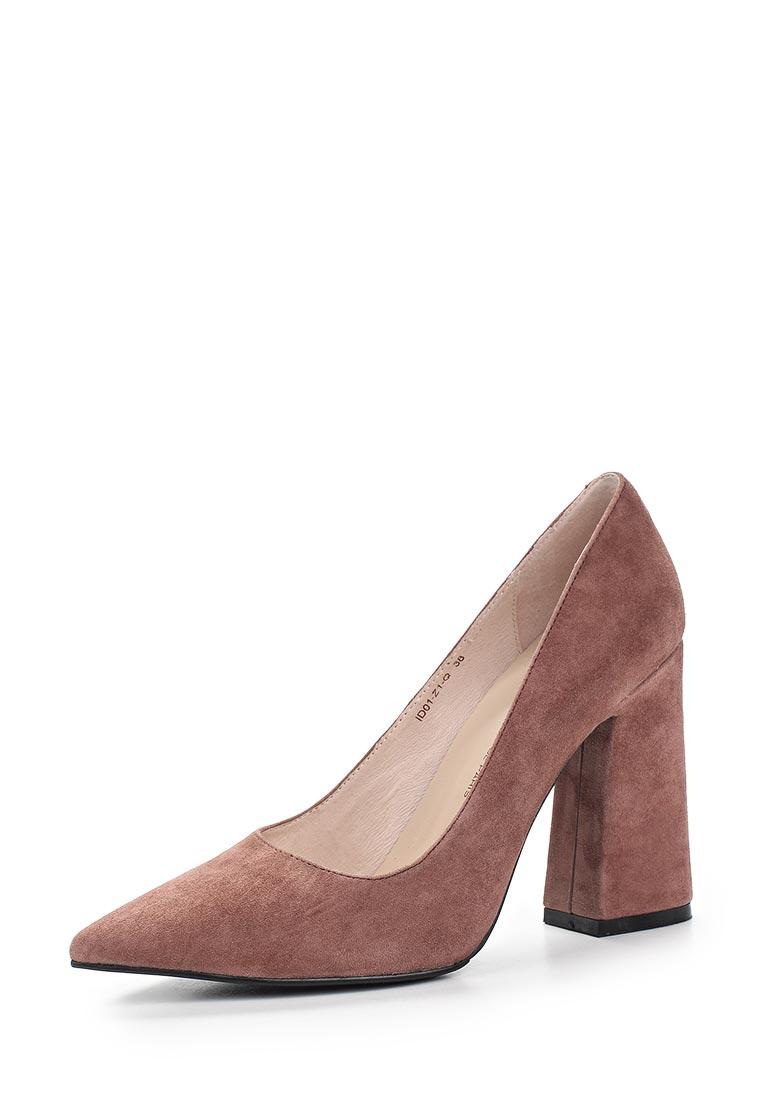 Женские туфли Marie Collet ID01-Z1-Q