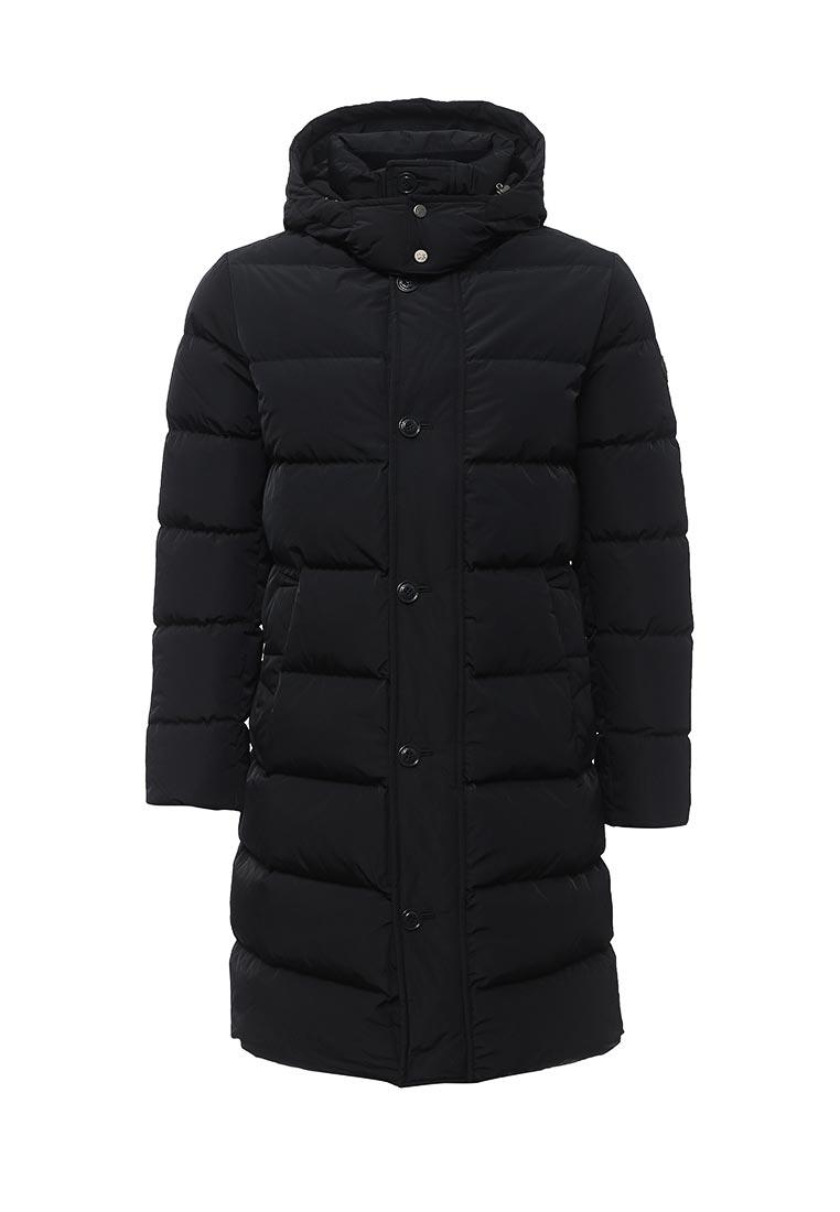 Утепленная куртка MADZERINI Пальто Madzerini