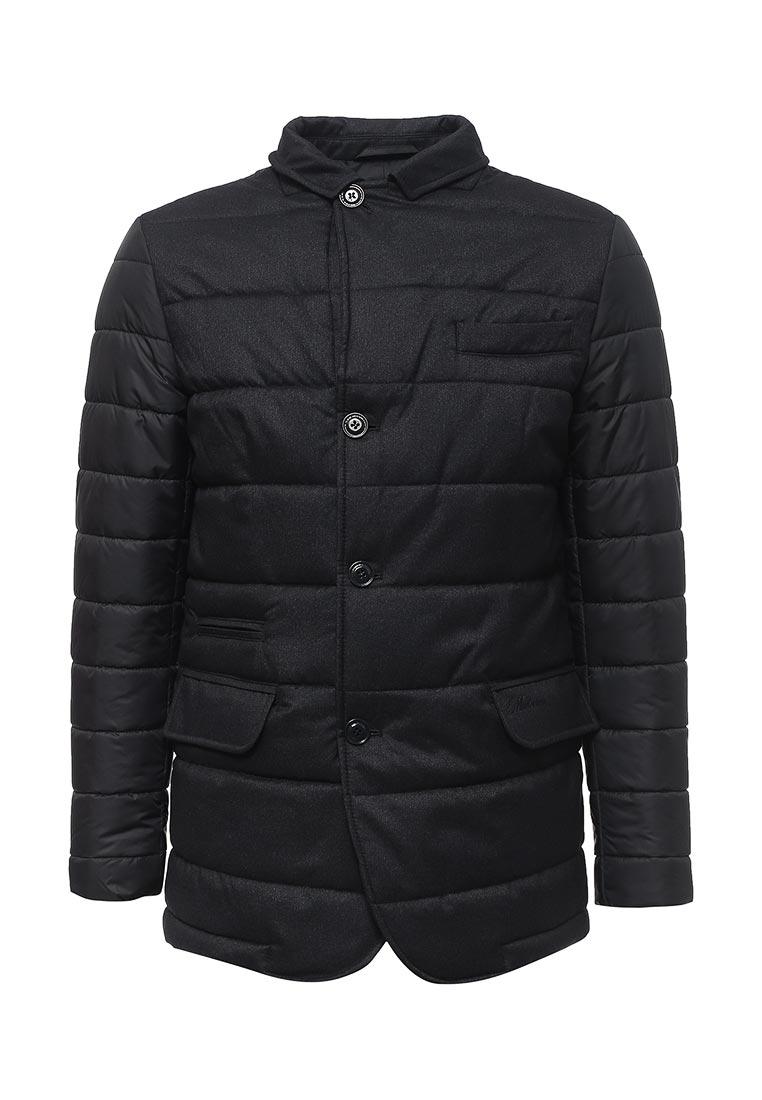 Утепленная куртка MADZERINI RODION