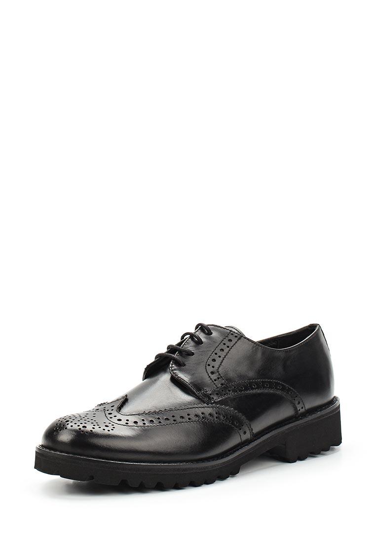 Женские ботинки Marina Seval 2071 45