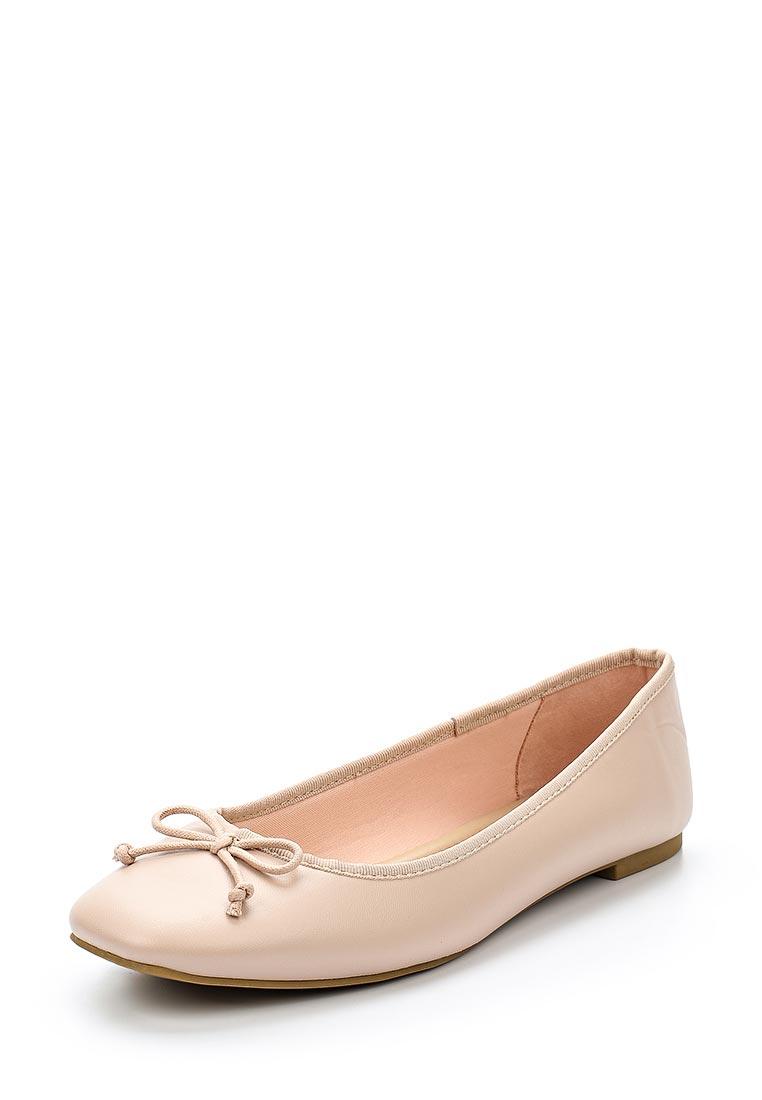 Женские балетки Marks & Spencer T025759JT