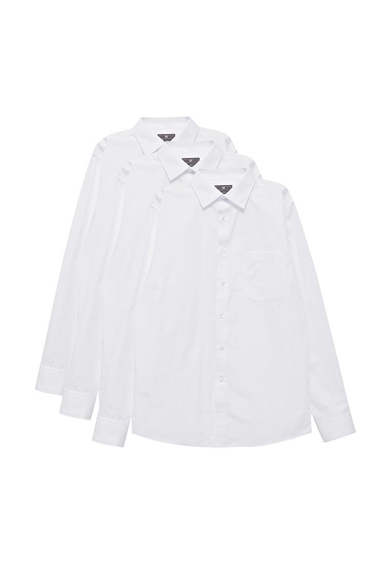 Рубашка с длинным рукавом Marks & Spencer T112310SZ0