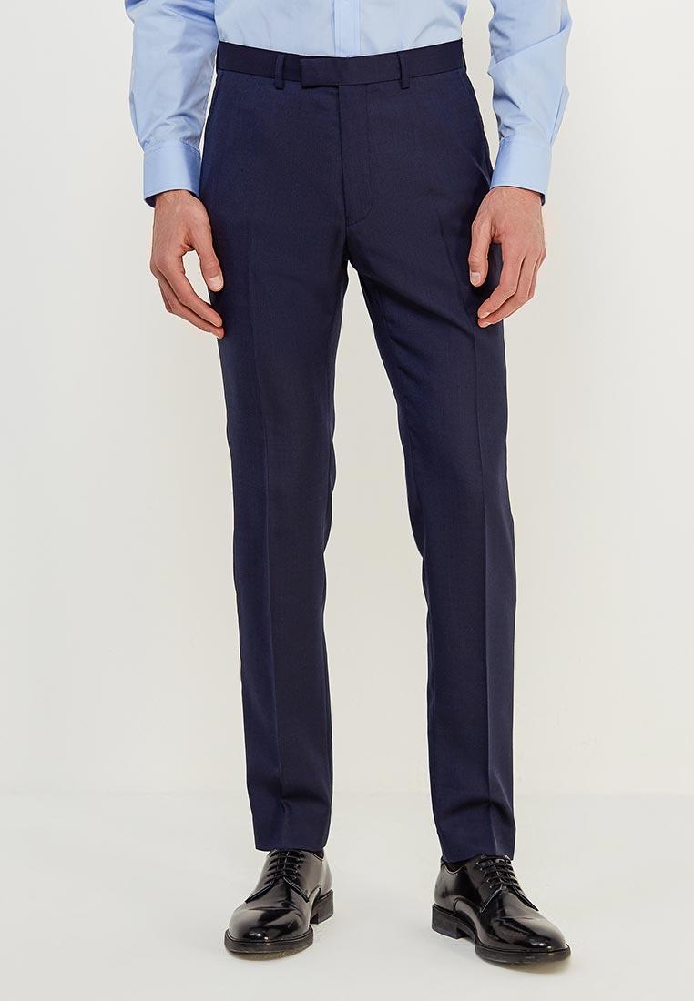 Мужские зауженные брюки Marks & Spencer T151262SXB