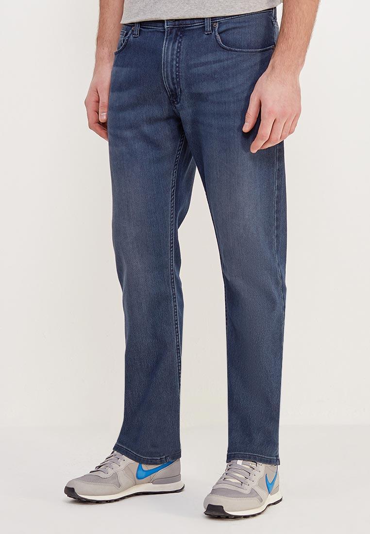 Мужские прямые джинсы Marks & Spencer T171359MO4