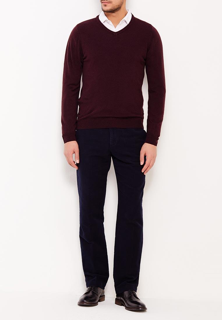 Мужские повседневные брюки Marks & Spencer T170421MF0: изображение 5