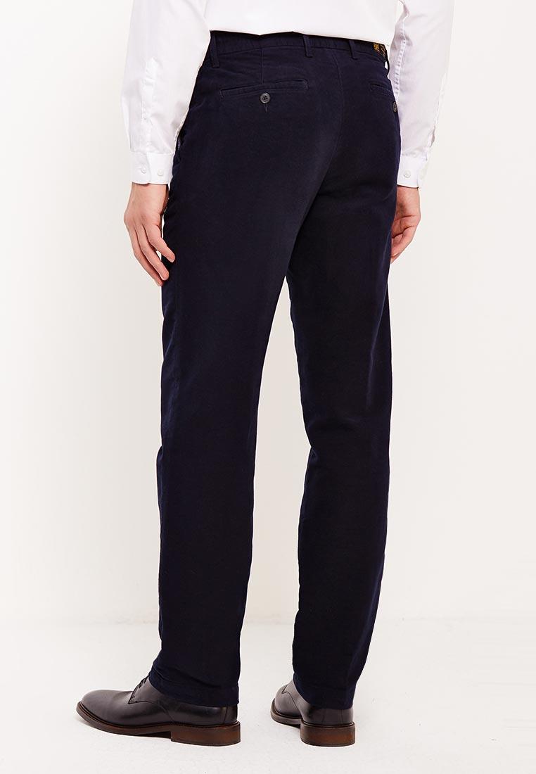 Мужские повседневные брюки Marks & Spencer T170421MF0: изображение 6