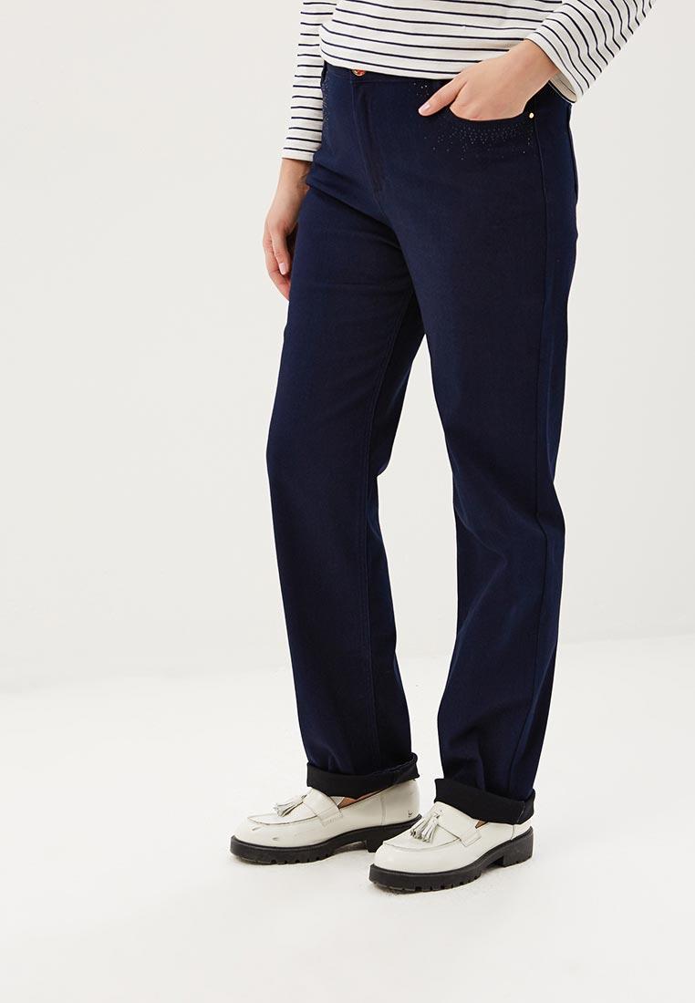 Прямые джинсы Marks & Spencer T571800UXB