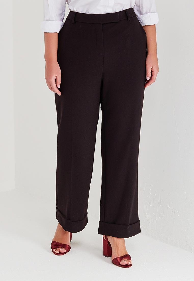 Женские широкие и расклешенные брюки Marks & Spencer T595068Y0