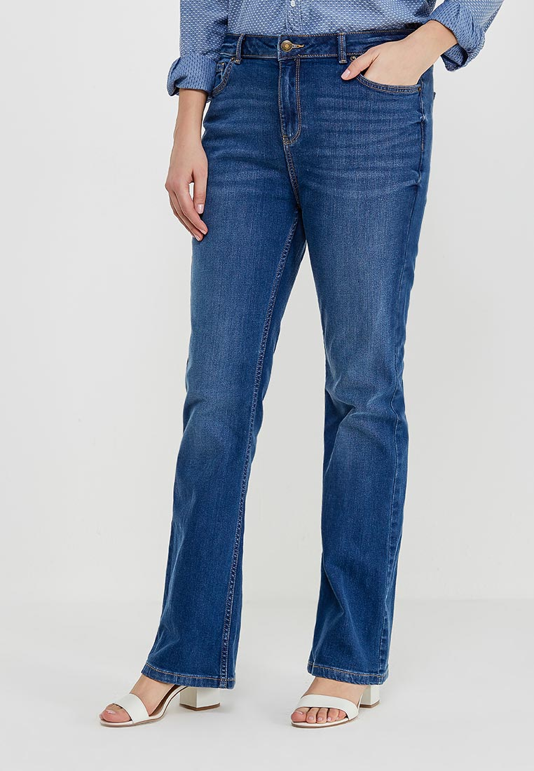 Прямые джинсы Marks & Spencer T578636BB