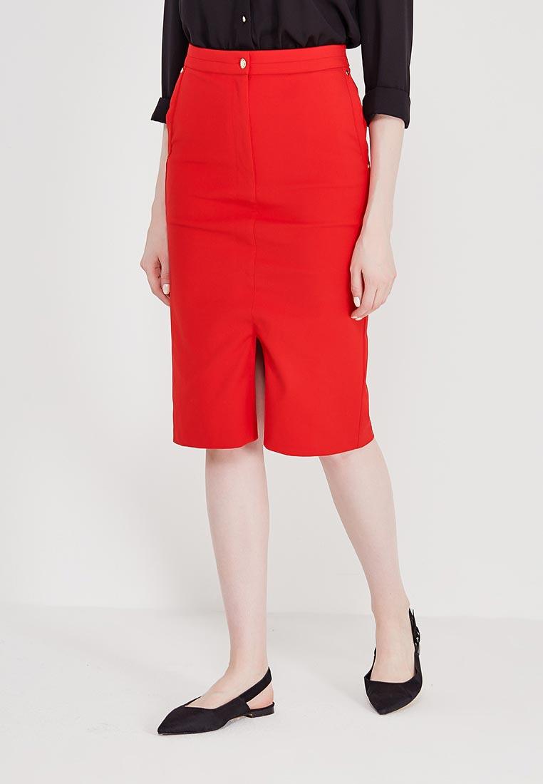 Прямая юбка Marks & Spencer T594029UB0