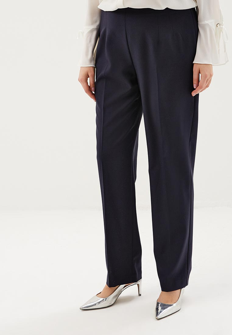 Женские классические брюки Marks & Spencer T595079TF3