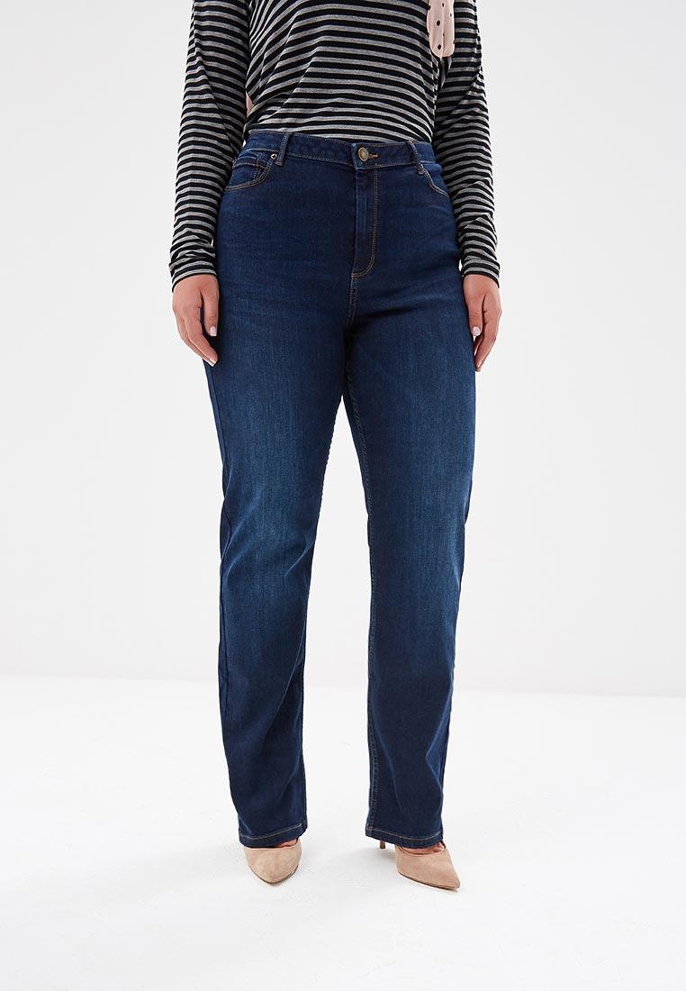 Прямые джинсы Marks & Spencer T577714XB