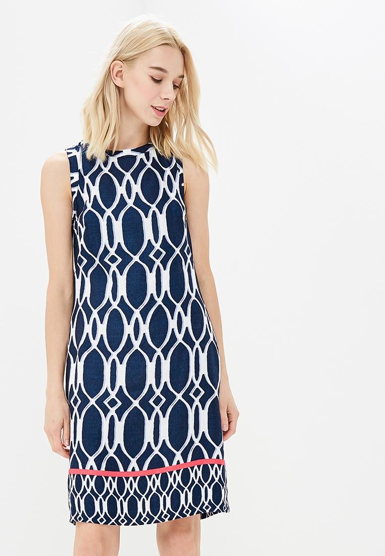 Платье-миди Marks & Spencer T429021F4