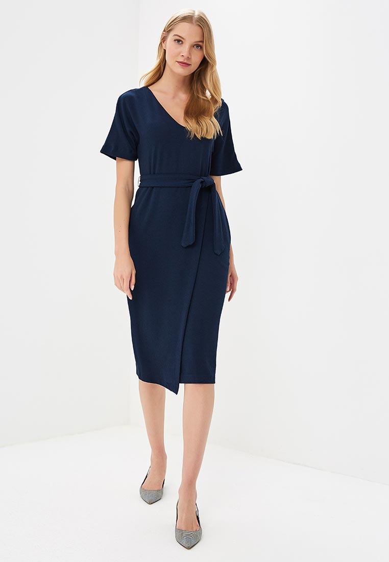 Платье-миди Marks & Spencer T599118DF0