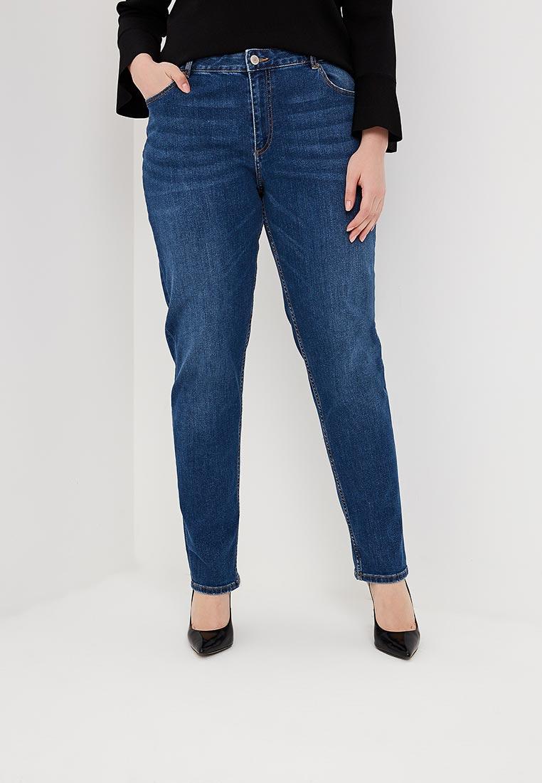 Зауженные джинсы Marks & Spencer T578607GJ: изображение 7