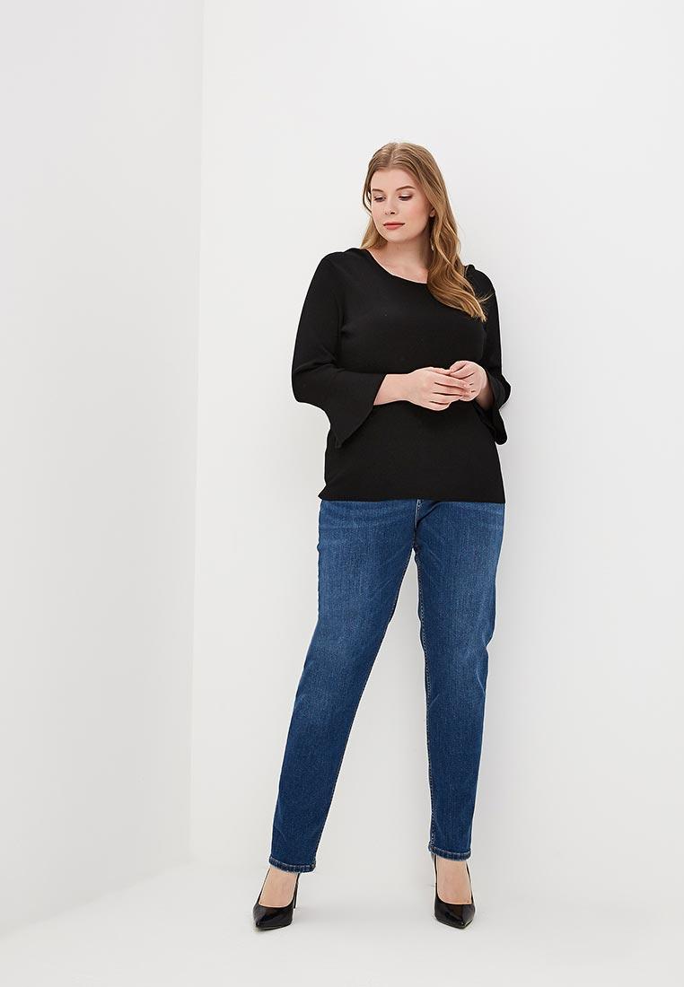 Зауженные джинсы Marks & Spencer T578607GJ: изображение 8
