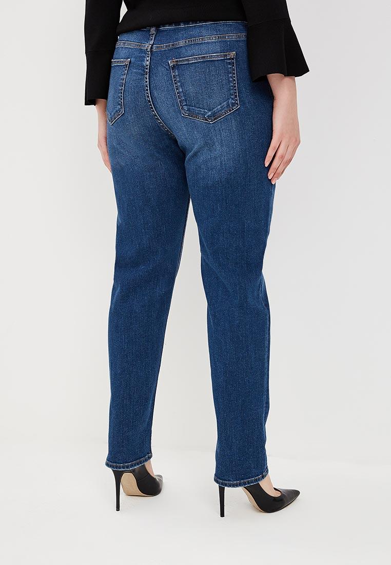 Зауженные джинсы Marks & Spencer T578607GJ: изображение 9