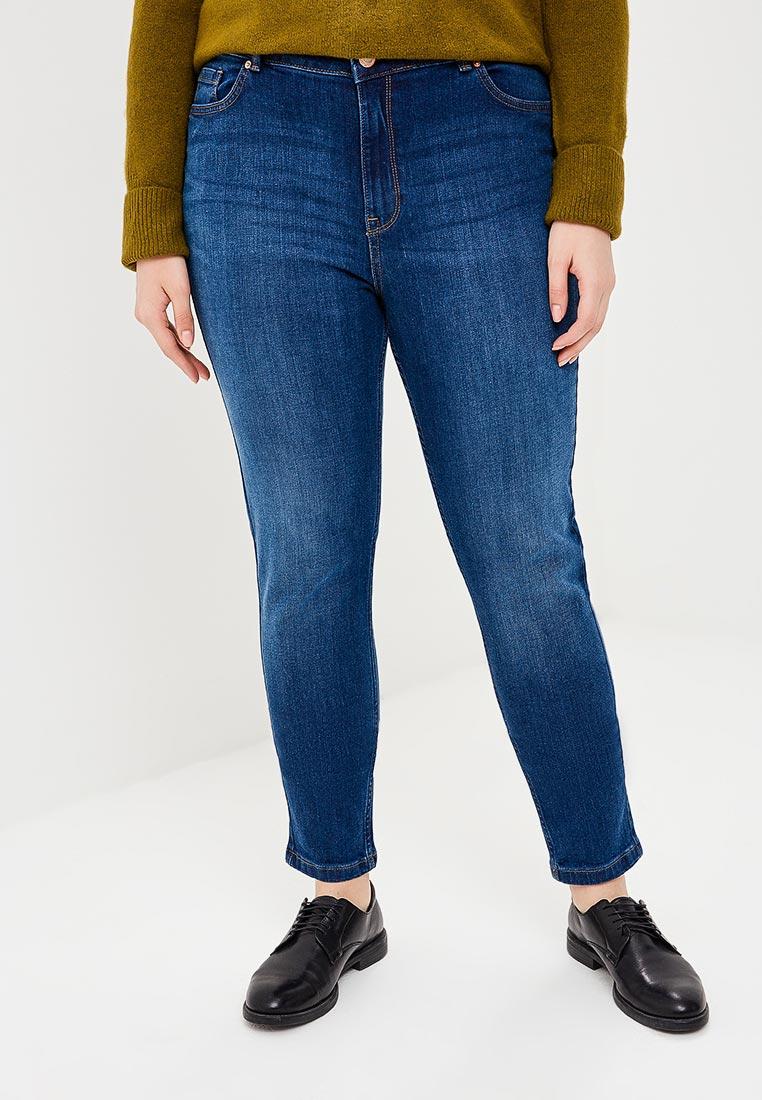 Зауженные джинсы Marks & Spencer T578637E8: изображение 7