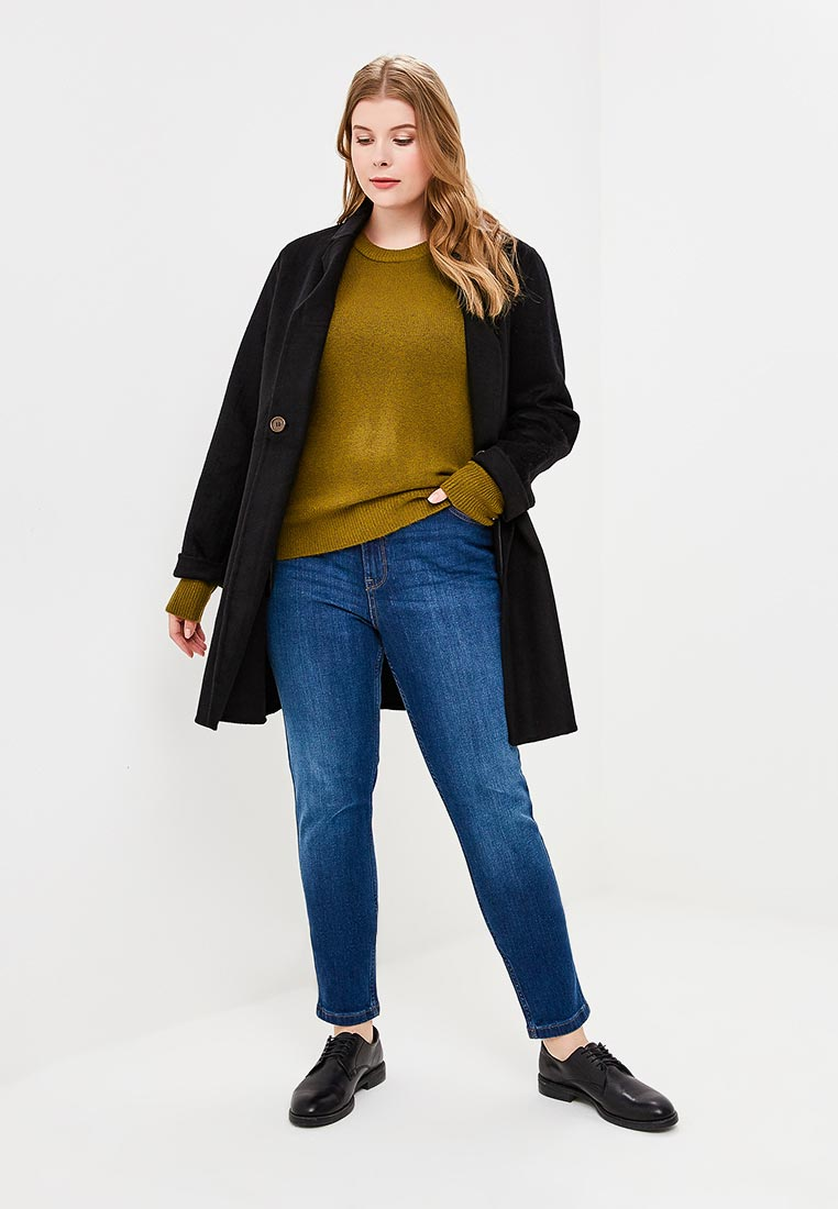 Зауженные джинсы Marks & Spencer T578637E8: изображение 8