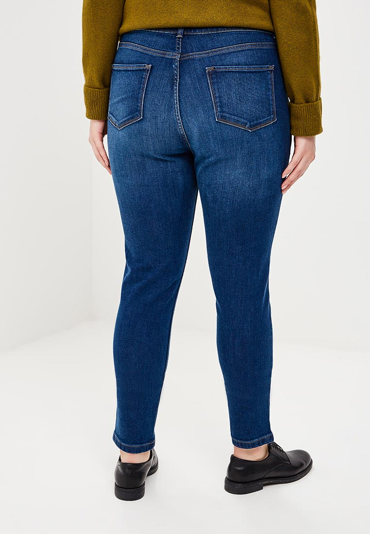 Зауженные джинсы Marks & Spencer T578637E8: изображение 9