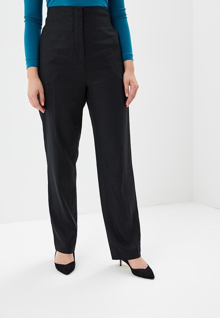 Женские зауженные брюки Marks & Spencer T595555Y0