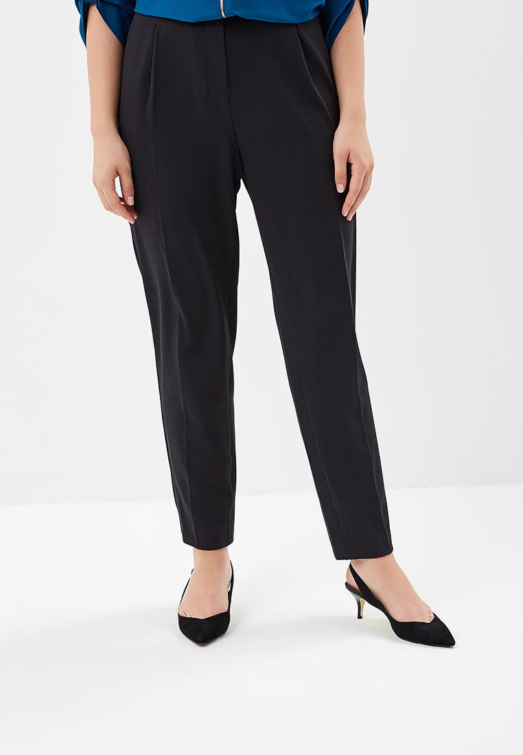 Женские классические брюки Marks & Spencer T596510Y0